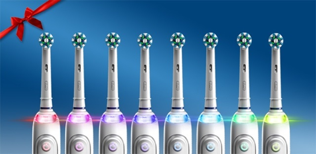 oral b 8000 smartring
